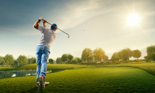 Mission 500 Golf Tourney to Raise Funds for NYFD Burn Center Foundation