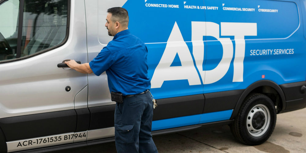 ADT Announces Smart Home Security Partnership With Google