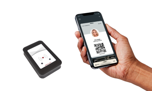 Safetrust Partners With ELATEC for Touchless Mobile Access Solution