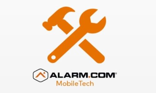 Alarm.com Adds Push Notifications to MobileTech App