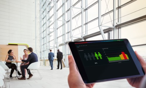 Bosch's Latest Tool Brings Together Video Data, Visual Reports