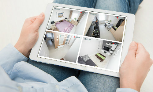 Residential Security Survey Zeroes In on Adjusting to COVID-19 Impacts