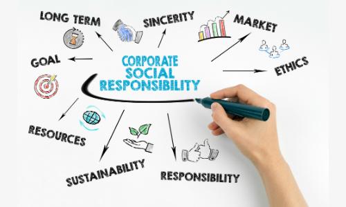 PSA Launches Corporate Social Responsibility Program
