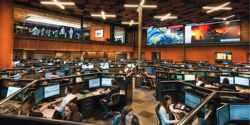 Rapid Response Leadership Talks Navigating COVID-19, New Tech Introductions