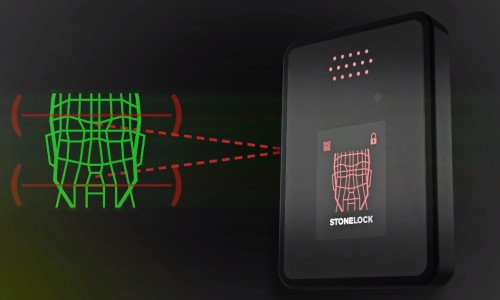 StoneLock Releases 'Faceless' Biometric Access Control Solution