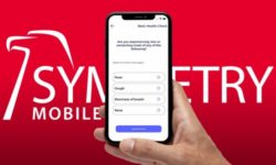 AMAG Symmetry Mobile App Updated to Support Return to Work Strategies