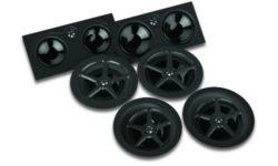 ADI Now Stocks Security Dealer-Focused Adept Audio Loudspeaker Line
