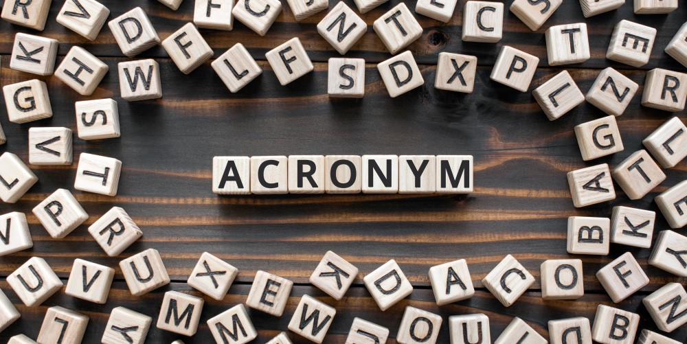 Quiz: How Well Do You Know Your Electronic Security Acronyms?