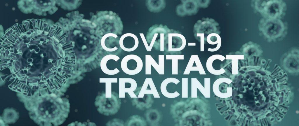 security integrators talk contact tracing