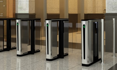 Boon Edam to Introduce New Optical Turnstile at GSX+