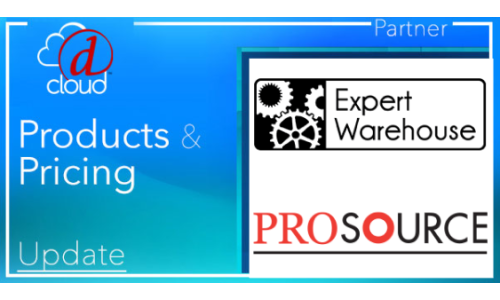 New Integration Brings Real-Time Pricing to D-Tools Cloud Software