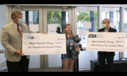 ESA Youth Scholarships Foster Industry Connection to First Responders