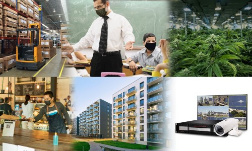 IDIS: Education, Cannabis, Residential Among Markets Poised for Post-COVID Growth
