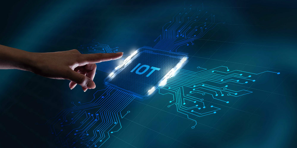 IoT: The Key to Physical Security and Cybersecurity in Buildings