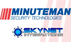 Minuteman Security Technologies Acquires Systems Integrator Skynet