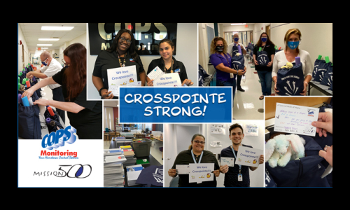 Coronavirus Can't Derail Mission 500 Support for Florida Students