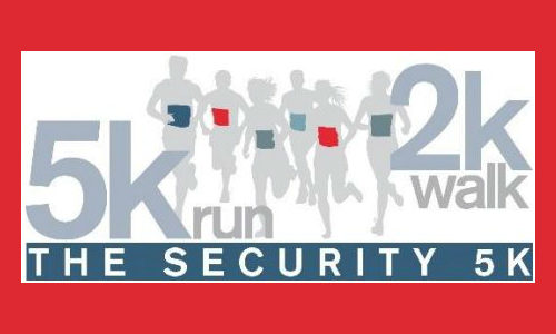 Mission 500 to Host Virtual Security 5K/2K Fundraiser