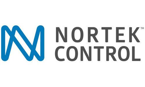 Nortek Security & Control Reveals New Branding: Nortek Control