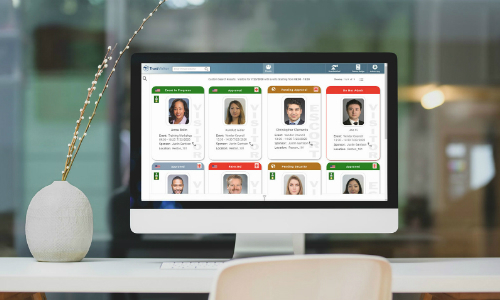Certipath Releases Advanced High Assurance Visitor Management Solution