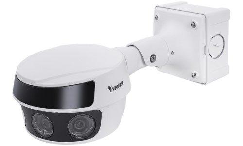 Vivotek Camera Receives License-Free Smart VCA Package Upgrade
