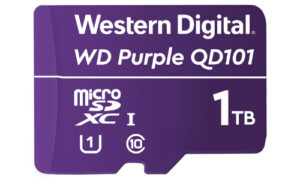 Read: New WD Purple Storage Solutions Geared for AI-Enabled Video Recording