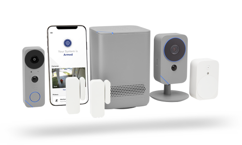 ADT Expands Product Lineup of DIY Security Brand, Blue by ADT