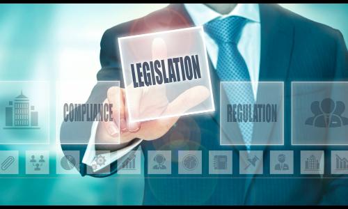 Legislation Looksee: Keep Watch on These Bills Heading Into 2021