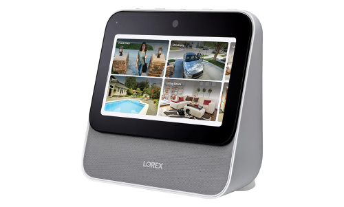 Lorex Releases All-in-One Home Monitoring Solution