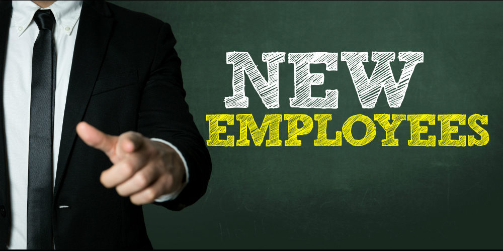 Security Industry Pros on the Go: New Hires and Promotions