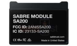 Safetrust Sabre Module Brings Upgrades to HID iCLASS SE, multiCLASS SE Readers