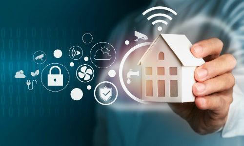 Unlocking Opportunities With Door Hardware for the Smart Home