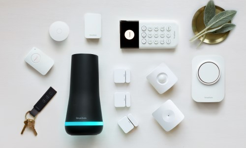 SimpliSafe Launches DIY Security Solution for Businesses
