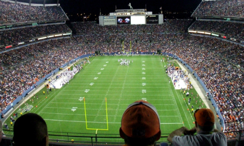 Americans Prefer Added Security at Public Venues, USC Study Finds