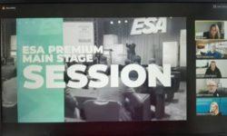 ESA Leadership Summit 2020 Builds Better Leaders, Salespeople