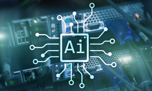 AI Dethrones Cybersecurity as #1 in SIA's 2021 Megatrends