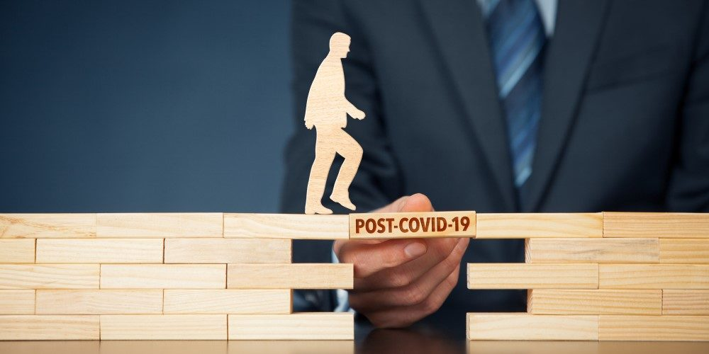 Taking a Consultive Approach Post COVID–19