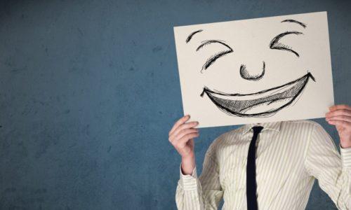 Big Idea of the Month: Don't Let Dour Times Sour Your Sense of Humor