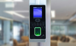The Outlook for Biometric Access Control
