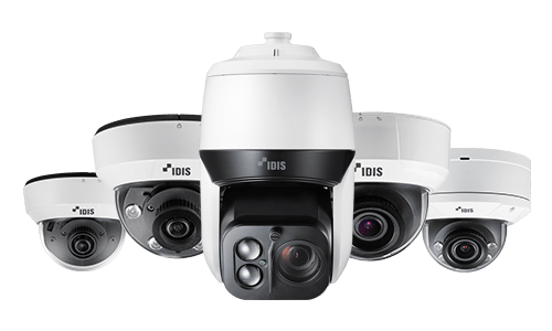 IDIS to Unveil New Video Tech Solutions During Virtual Showcase