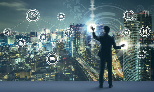 TMA OPS-TECH 2020 Keynote Focus: Future of Networking and WiFi 6