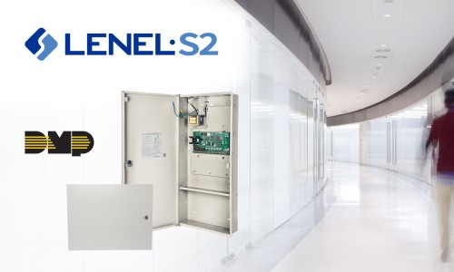 LenelS2 Rolls Out Interface Between OnGuard Access Control System, DMP Intrusion Detection Systems