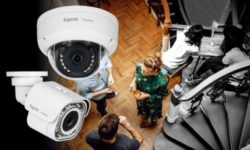 Johnson Controls Bolsters Tyco Illustra Essentials Line With 4 New Cameras