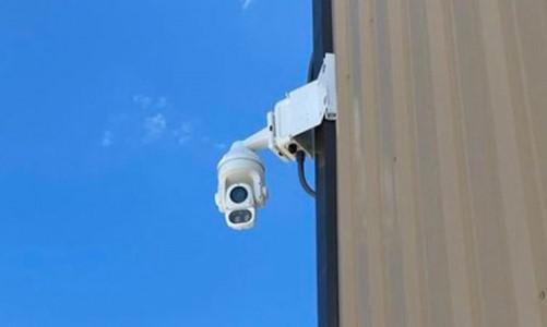 How 70 Surveillance Cameras Keep a Michigan Cannabis Facility Secure