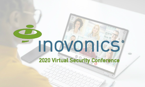 Inovonics Virtual Security Conference to Focus on Commercial Life-Safety