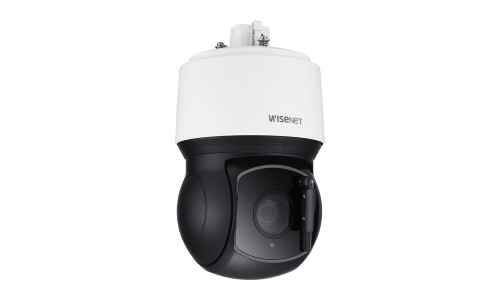 Hanwha Releases New P/T/Z Wisenet Cameras Designed for Large Areas