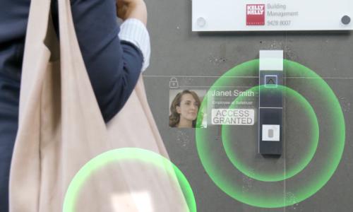 Safetrust, AlertEnterprise Partner to Meet Demand for Touchless Access Control