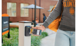 Read: Univ. of Tennessee Deploys Allegion, CBORD Contactless Mobile IDs