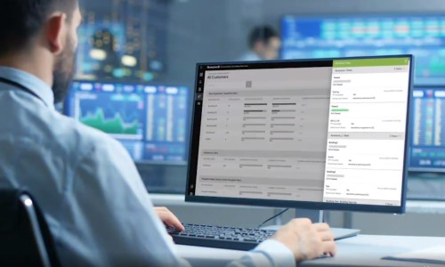 Honeywell Launches All-in-One Cloud Platform for Fire Safety Systems