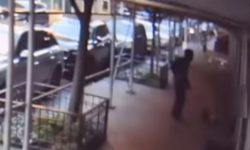 Top 5 Surveillance Videos of the Week: Actor Rick Moranis Assaulted in NYC