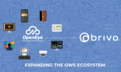 Read: OpenEye Announces New Cloud-to-Cloud Integration With Brivo